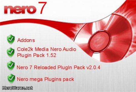Скачать Crack (ключ) Nero 7 Кряк Неро 7. Скачать Nero 7 (